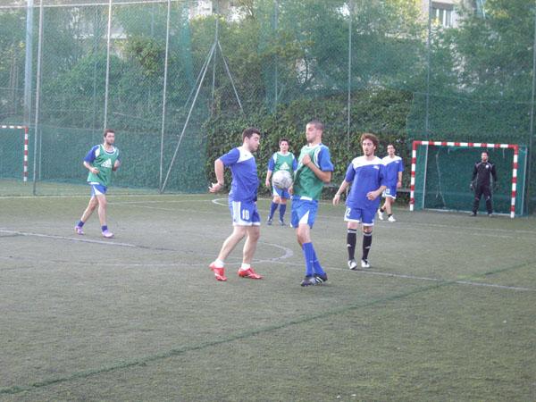 Τουρνουά Ποδοσφαίρου Κολλεγίων 2010